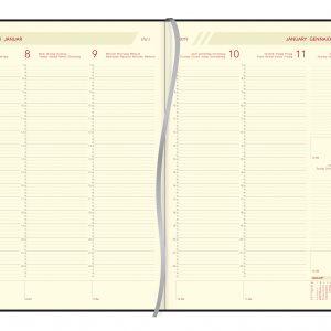 Agenda Plan-a-week 2019 Bordeaux