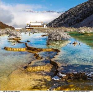 Calendrier National Parcs 2020 Janvier