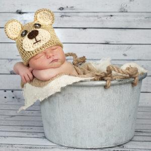 Calendrier Babies 2020 Janvier