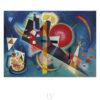 Calendrier Wassily Kandinsky 2020 Avril