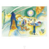 Calendrier Wassily Kandinsky 2020 Mai