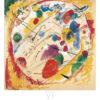 Calendrier Wassily Kandinsky 2020 Juin