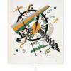 Calendrier Wassily Kandinsky 2020 Octobre