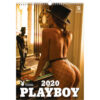 Calendrier Playboy 2020