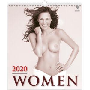 Calendrier Women 2020