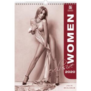 Calendrier Women Exclusive 2020