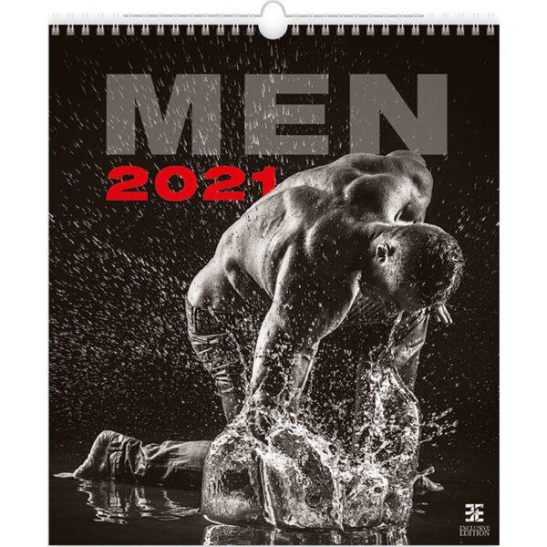 Calendrier Men 2021
