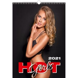 Calendrier Hot Girls 2021