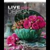Calendrier mural Live Design 2021
